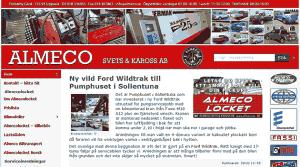 Gå till Almecos hemsida