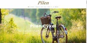 Pilen Cykel www.pilencykel.se